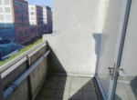 10 Valkenburgerstraat 230 balkon 1