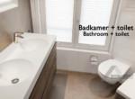 12 Damstraat 1C badkamer 3 tekst